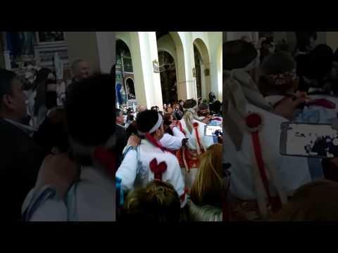 Fiestas de San Blas 01, Villamandos 2017