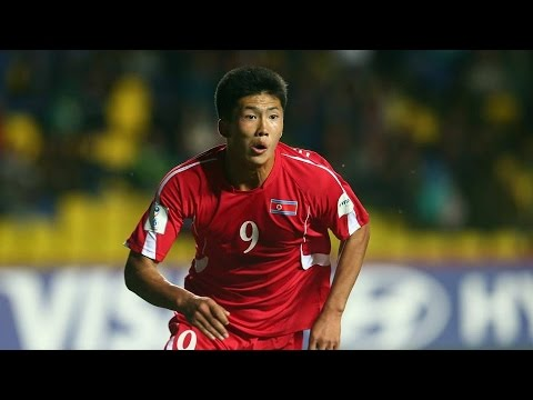 Han Kwang Song - 한광성 - Welcome to Cagliari Calcio
