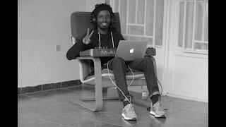 Meet Dany Beats the producer behind Rwanda's hottest songs.