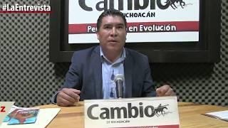 Cantoya Fiesta y Color 2017 en Paracho - La Entrevista