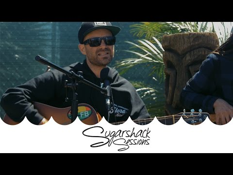 The Movement - Dancehall (Live Acoustic) | Sugarshack Sessions