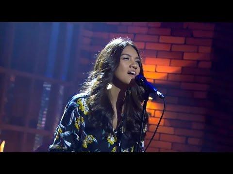 Special Performance - Monita Tahalea - Hai