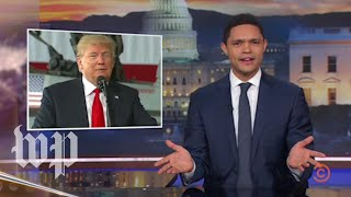 connectYoutube - Late-night laughs: Trump's 'space force'
