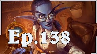 Funny and Lucky Moments - Hearthstone - Ep. 138