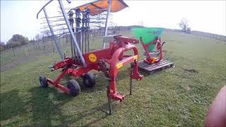 Maszyny rolnicze czytaj opis