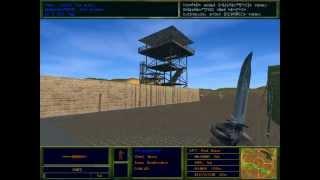 Delta Force 2 Games Novalogic 1999