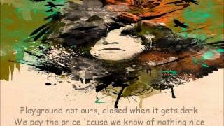 Need Not Worry - Dog Day Afternoon (Lyrics Video)