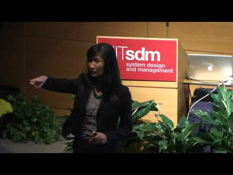 2014 SDM Thinking Conference: What Is Systems Thinking and W