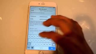 طريقة عمل حساب ابل ستور مجانا   Apple ID  