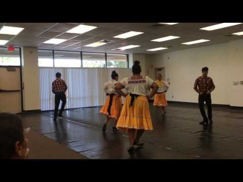 Jesusita en Chihuahua- ABLE Charter School