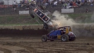 Indiana Sprint Week 2013