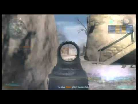 Medal of Honor Hot Zone Gameplay