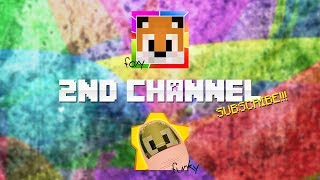 FunkyToeNail | OFFICIAL 2ND CHANNEL | FoxyNoTail
