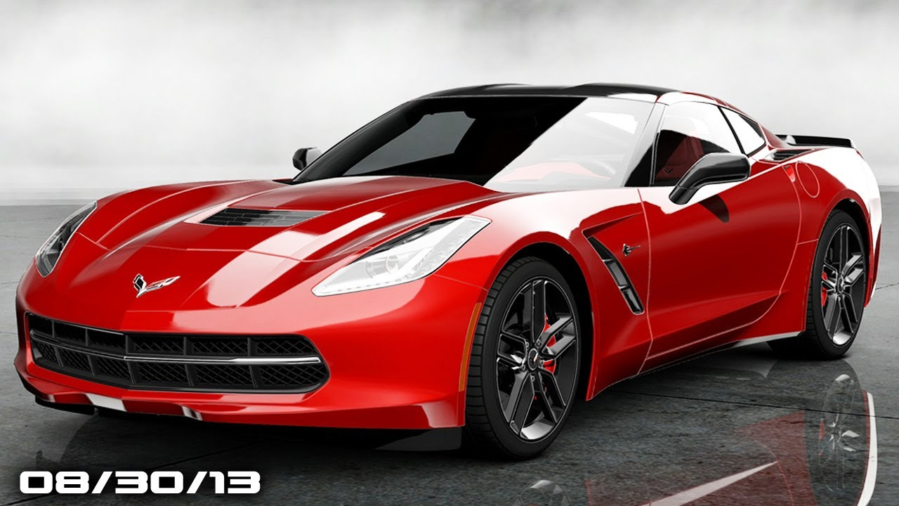 600HP Corvette Z07, BMW Parts Issue, Self-Driving Nissan, New MKS