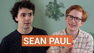 Deux boys en appart - Sean Paul