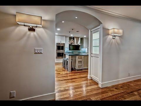 Кухня с аркой: элегантно и практично