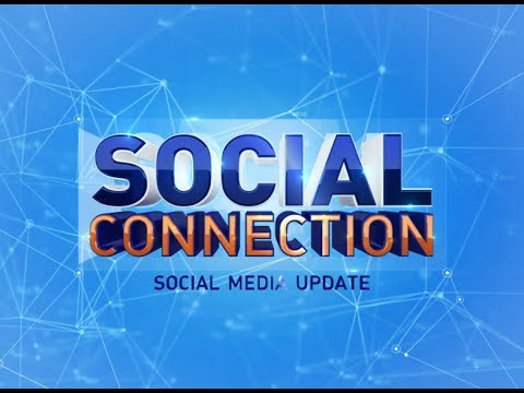 The Social Connection: Catch the latest news from virtual world | 14/10/2017