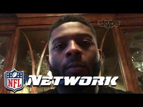 "LT Reacts to the Move to L.A. ""I Feel for the fans, but I"