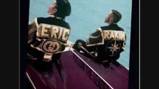 Eric B. and Rakim-Lyrics of Fury