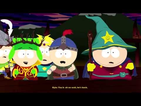 South Park: The Stick of Truth - #17 (Magyar) - Emlékezz mire esküdtél fel!