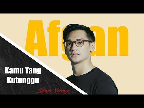Rossa - Kamu Yang Kutunggu Feat. Afgan | Cover By Wizzy | Lirik Lagu