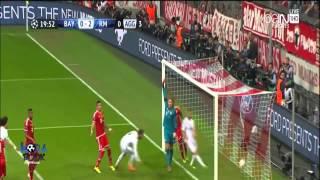 أهداف مباراة بايرن ميونخ 0-4 ريال مدريد [29/04/2014] عصام الشوالي HD