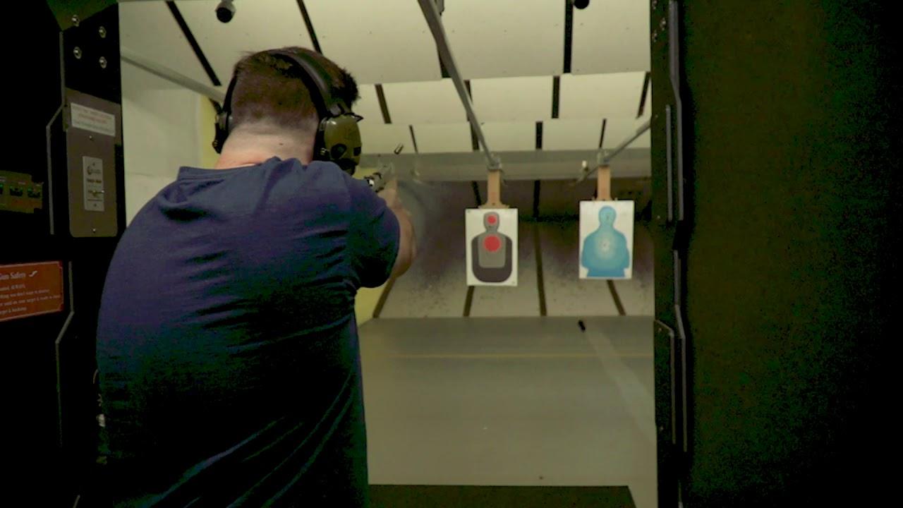 Rich's Gun Shop – Oregon's Finest Full Service Firearm Store