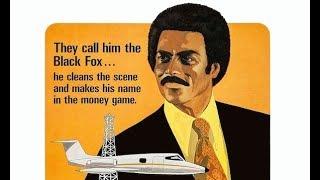 Fox Style (1973)  | Indie Blaxploitation filmed in Texas
