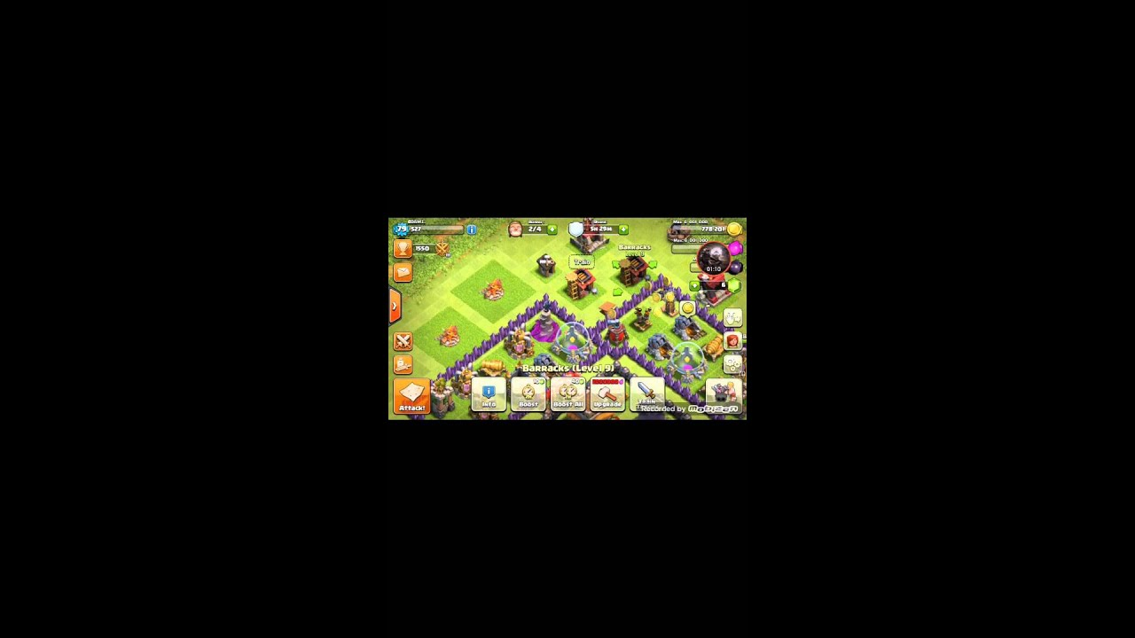 Clash of clans open claninvite only YouTube