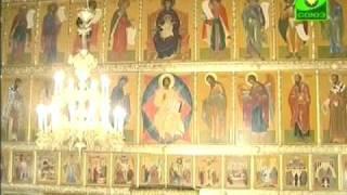 Утренние православные молитвы(http://tv-soyuz.ru/ Утреннее молитвенное правило на православном телеканале