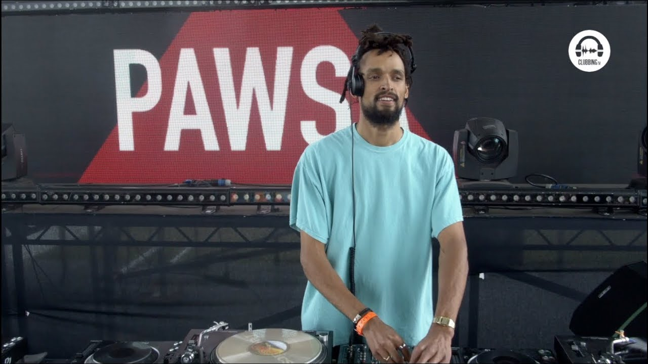 Download PAWSA live @ We Are FSTVL 2019