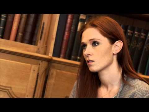 Audrey Fleurot une actrice en pleine ascension