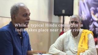 Hindu Death Practices in Contemporary Singapore