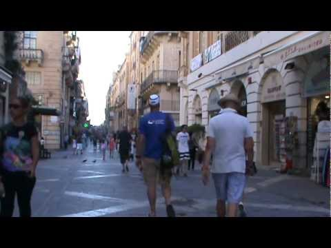 Your Holiday in Malta! A quick guide to the sights and more!