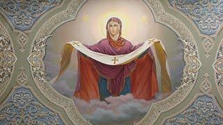[14/10/14] Покров Пресвятої Богородиці