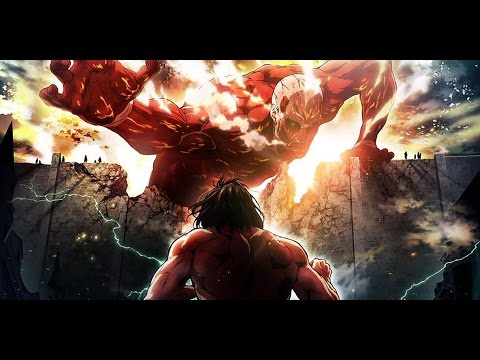 Attack on Titan - Dawn of Victory / Triumph for My Magic AMV