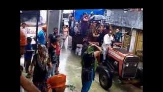 Ganesh Chaturthy, Navli 2014 1/4