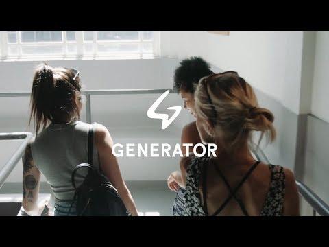 We Are Generator - 2019