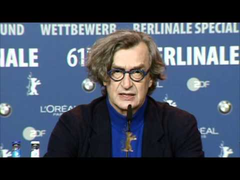 Berlinale 2012: Photo Call & Press Conference at Berlin International Film Festival