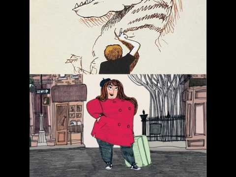 Euro Comics: Reviews of Notes 1: Born to Be a Larve and California Dreamin': Cass Elliot...