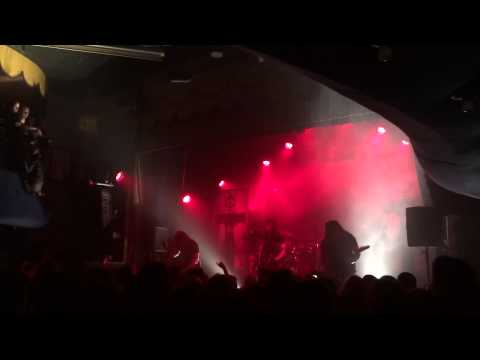 Septic Flesh - Persepolis Live @ Divan du Monde, Paris, 14/05/2013