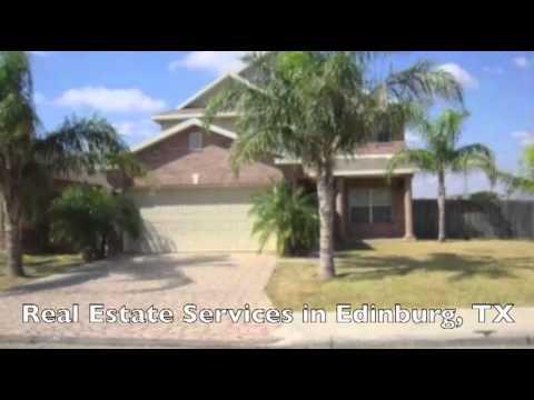 Real Estate Services Edinburg TX B.I.C. Realty Co.