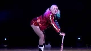 [FX] Harley Quinn