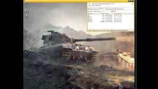 Как быстро заработать голду в World of Tanks