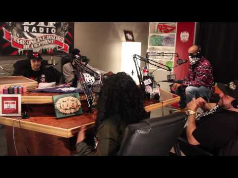 THE VANDAL HOUR FT. TKO AND COTTON HUSTLE BUTTER, AND LELO