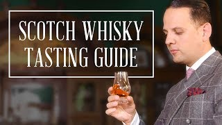 How To Taste Sc๐tch Whisky 101 & How To Host A Bourbon Whiskey Tasting Party with Flaviar