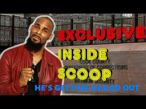 BREAKING NEWS: R Kelly Fans Is Paying His Child Support Bill He Should Be Released..My Inside Scoop Mp3