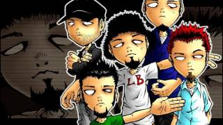 Gambar cover Gr3mlin inc. - Limp Bizkit [Full Instrumental Album]