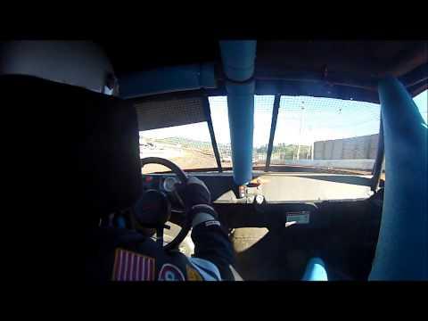 Lebanon Valley Speedway Pure Stock Practice 8/10/13