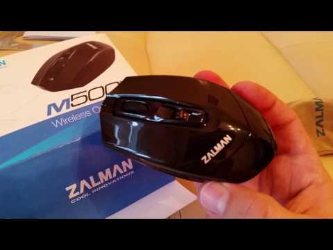 Zalman M500